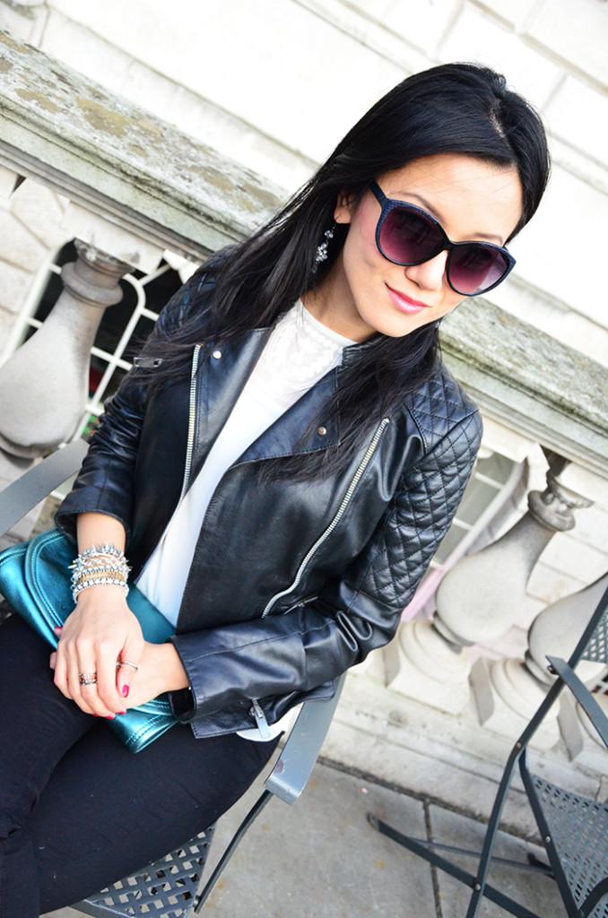 London Fashion Week: Street Style