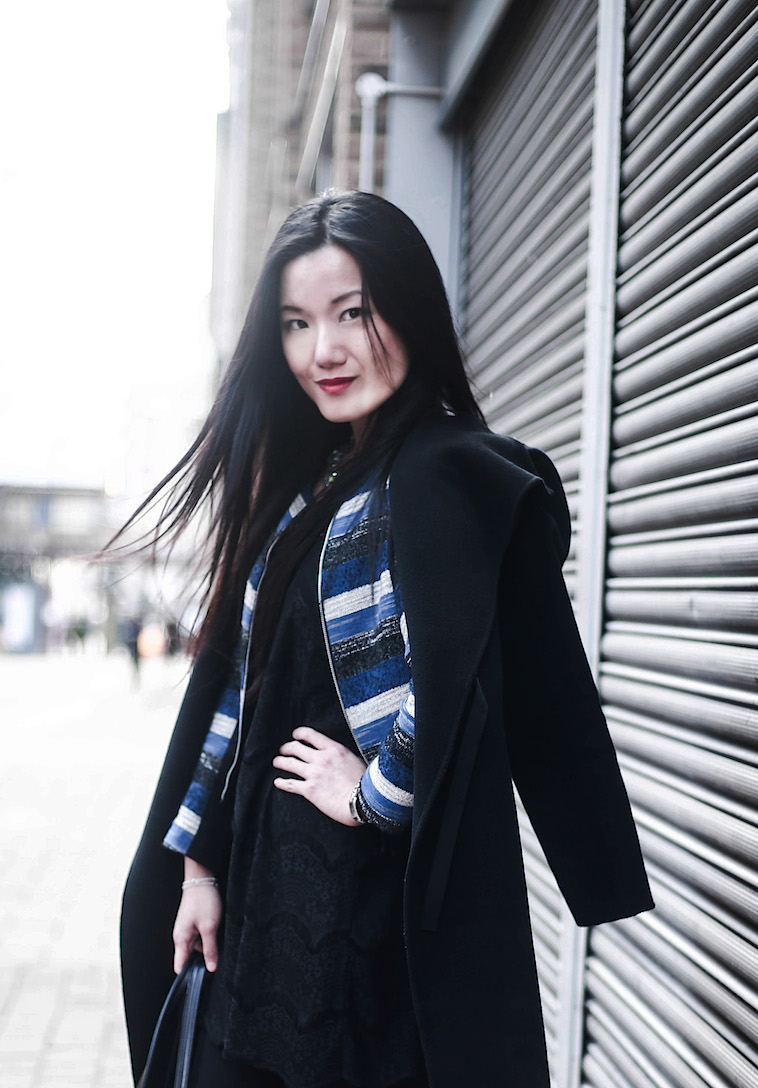 Lu Li - Editor of 3 Ways To Wear